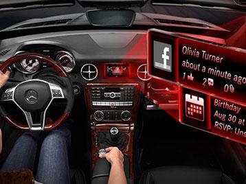 Mercedes-Benz Drive Kit Plus Campaign