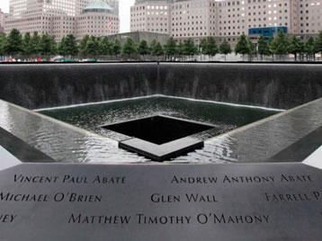 911 Memorial Blog